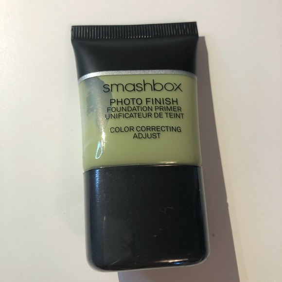 Smashbox Other - Smashbox Face primer Color correcting adjust
